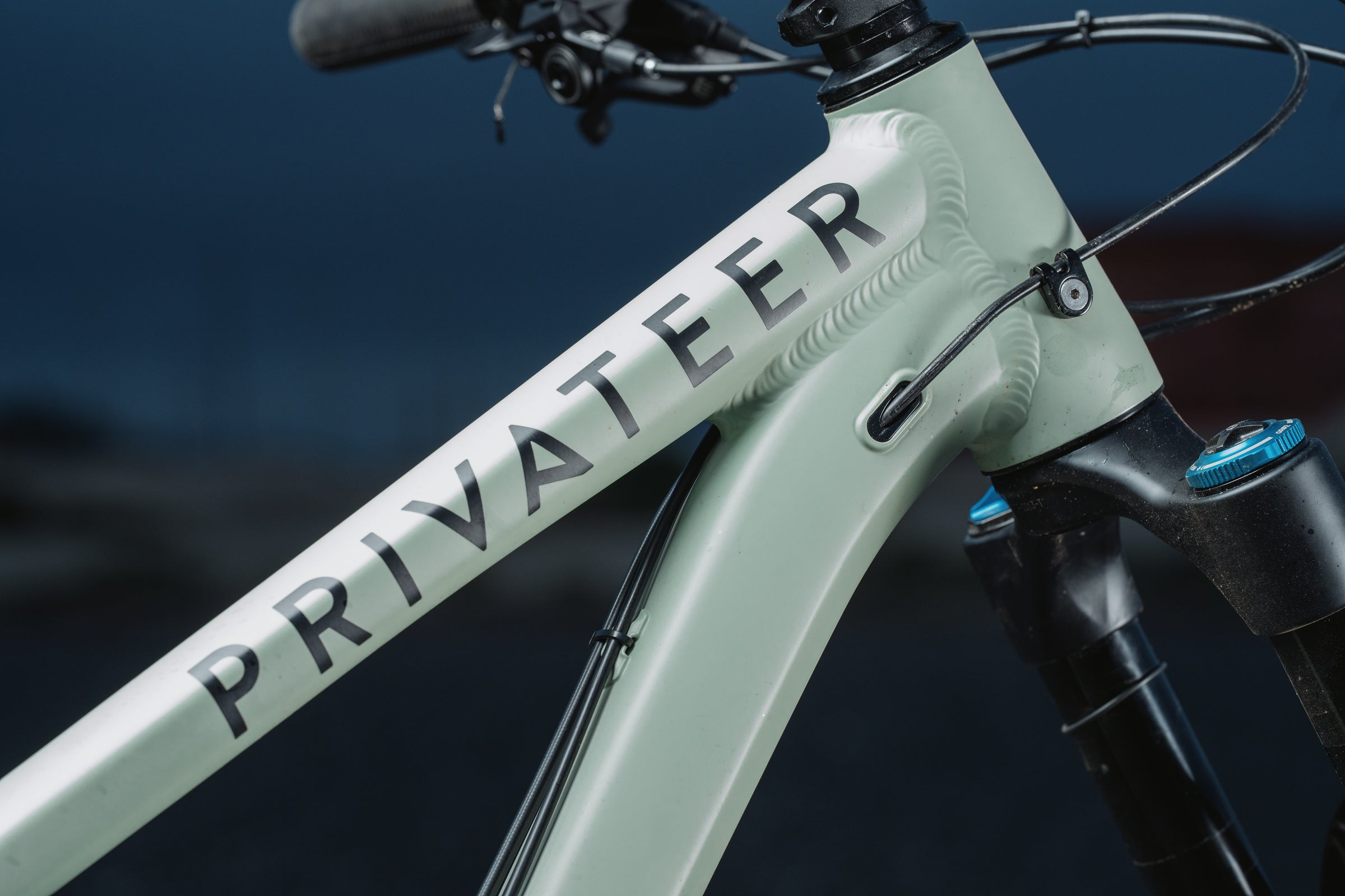 favorite bike privateer 141